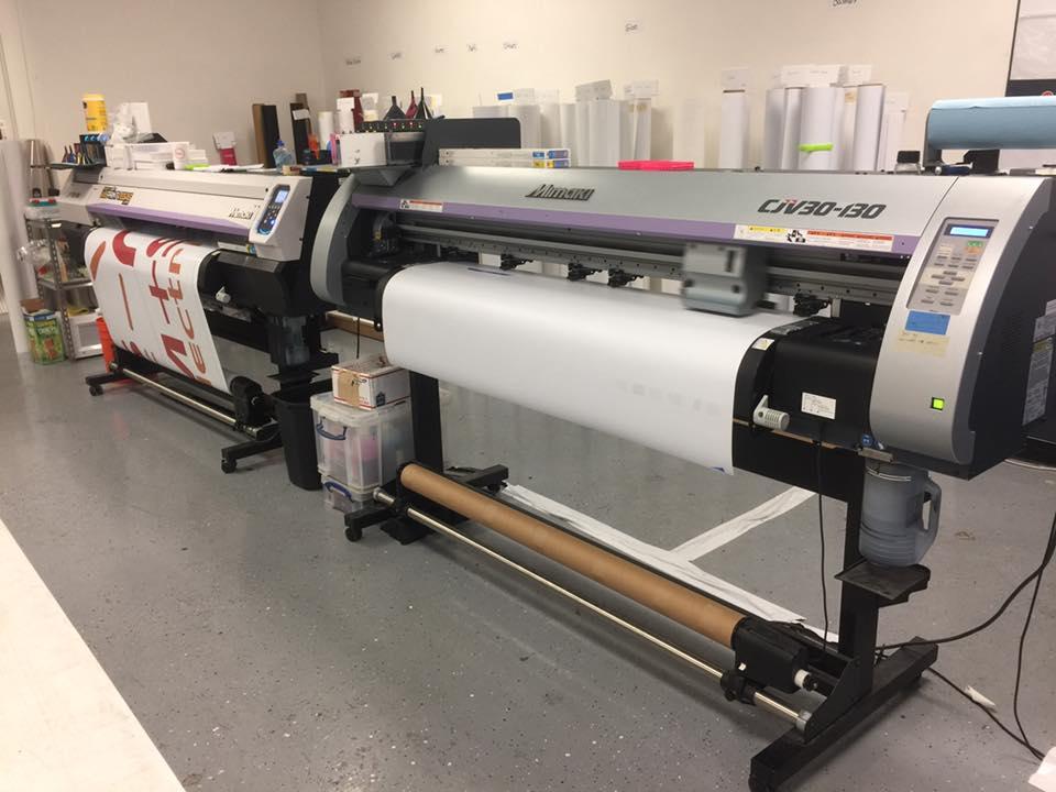 mimaki printers